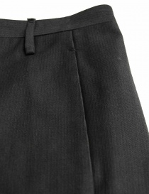 Pantalone Label Under Construction Front Cut Classic pantaloni uomo prezzo