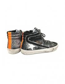 Golden Goose Slide sneakers buy online