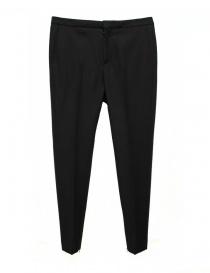 Golden Goose Kester black wool pants online