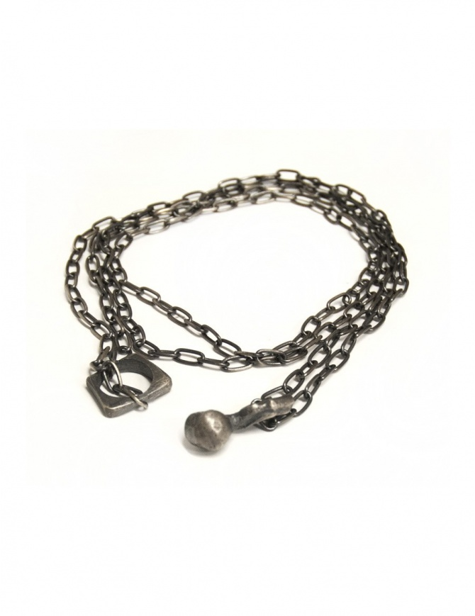 Amy Glenn A147G Ball Sterling necklace BALL STERLIN jewels online shopping
