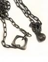 Amy Glenn A147G Ball Sterling necklace shop online jewels