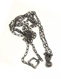 Amy Glenn A147G Ball Sterling necklace price