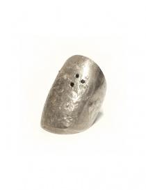 Anello Amy Glenn A147G Horn Ring online