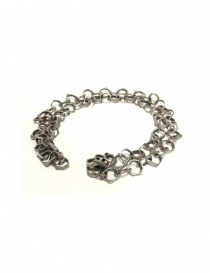 Preziosi online: Collana Amy Glenn A147G Hand Link Chain