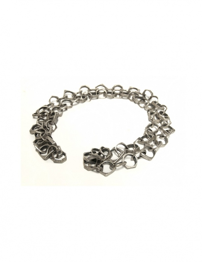Collana Amy Glenn A147G Hand Link Chain LINK-CHAIN preziosi online shopping