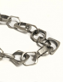 Collana Amy Glenn A147G Hand Link Chain