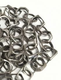 Collana Amy Glenn A147G Hand Link Chain prezzo