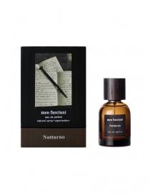 Perfumes online: Meo Fusciuni Notturno parfum