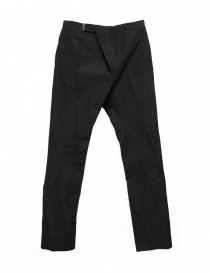 Carol Christian Poell Asymmetrical Breadstick trousers PM2505-LINKS order online