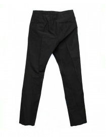 Carol Christian Poell Asymmetrical Breadstick trousers