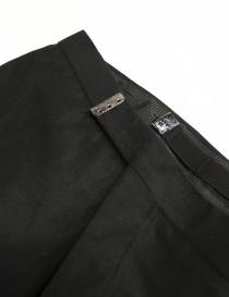 Pantalone Carol Christian Poell Asymmetrical Breadstick prezzo