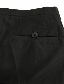 Pantalone Carol Christian Poell Asymmetrical Breadstick pantaloni uomo prezzo