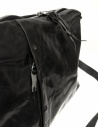 Delle Cose 03-S leather bag 03-S-BLK-HOR buy online