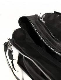 Borsa in pelle Delle Cose 2221-M borse acquista online