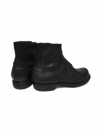 Cordovan leather ankle boots 5305FZ Guidi price