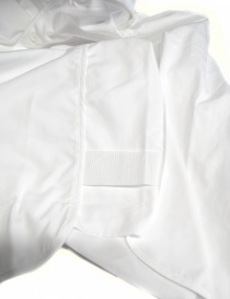 OAMC white shirt with elastic waist and cuffs price