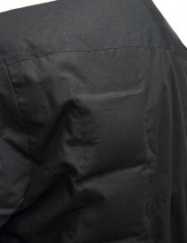 OAMC navy down shirt buy online price