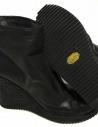 Stivaletto Guidi 6006V in pelle nera 6006V HORSE FG BLKT prezzo