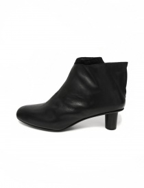 Barny Nakhle black leather shoes
