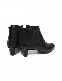 Barny Nakhle black leather shoes price