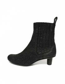 Stivaletto Barny Nakhle in pelle nera acquista online