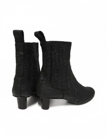 Barny Nakhle black leather ankle boots price