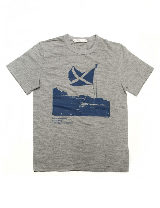 T-shirt Golden Goose G29MP524-B3 t shirt uomo online shopping
