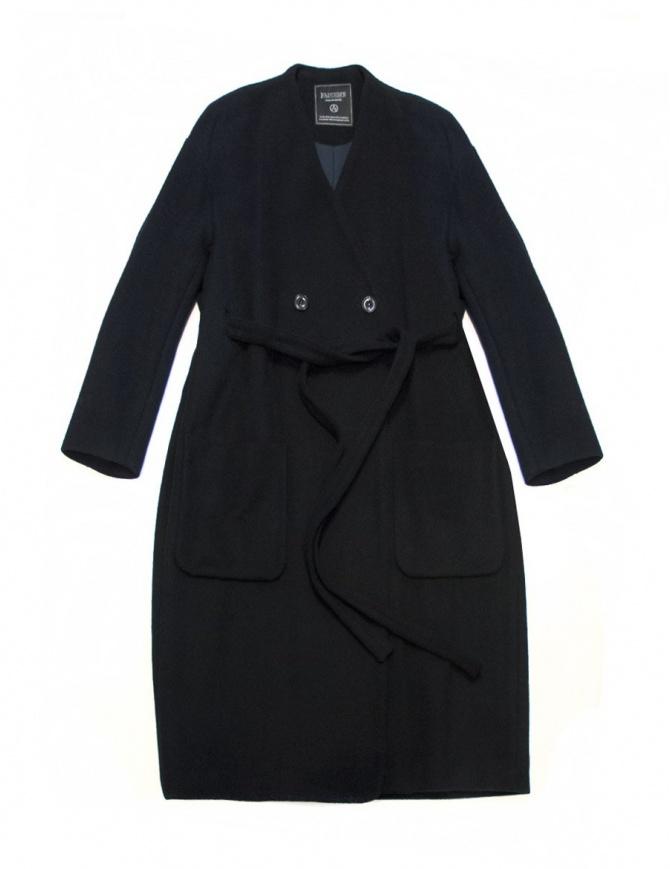 Fadthree coat black navy color 14FDF05-02-1 womens coats online shopping