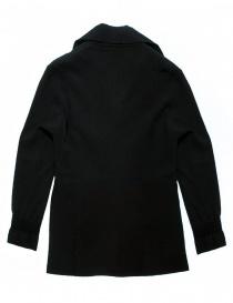 Sara Lanzi black jacket