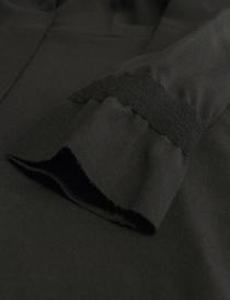 Giacca Sara Lanzi colore nero giacche donna acquista online