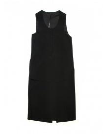 Sara Lanzi tank-top black dress 02B.VWE.09 BLK