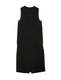 Sara Lanzi tank-top black dress buy online