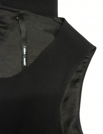 Sara Lanzi tank-top black dress price
