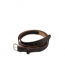 Leather Golden Goose belt
