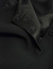 Sara Lanzi tank-top black dress womens dresses buy online