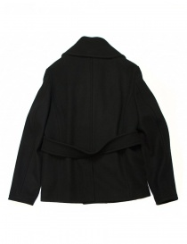 Golden Goose Ian black coat buy online
