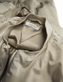 Fadthree padded jacket cream color price
