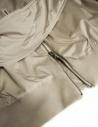 Giacca imbottita Fadthree colore crema 14FDF05-03-1 acquista online