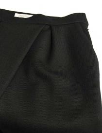 Fadthree black navy trousers price