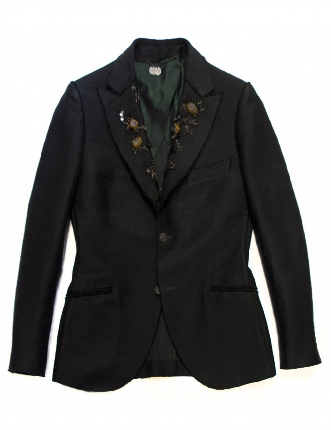Maurizio Miri jacket ALICE-BN-TEN womens suit jackets online shopping