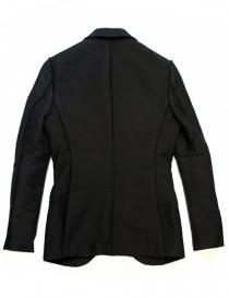 Maurizio Miri jewel black suit jacket