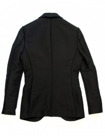 Maurizio Miri jewel black suit jacket buy online