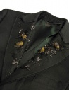 Maurizio Miri jewel black suit jacket ALICE BN TENNIS NERO price