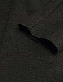 Giacca Sara Lanzi colore nero cappotti donna acquista online