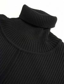Sara Lanzi black pullover price
