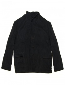 Casey Casey navy jacket 07HV112-NAVY