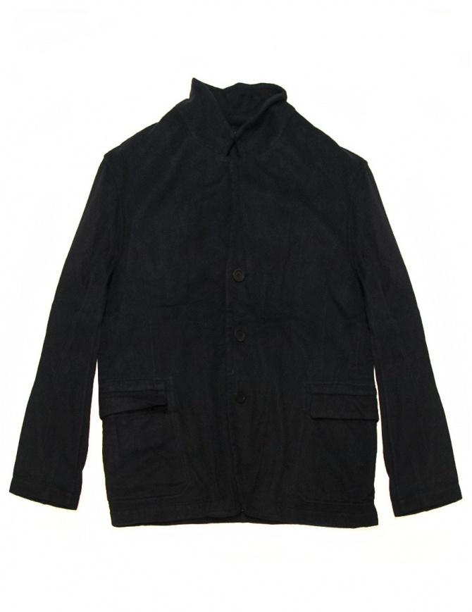 Giacca Casey Casey colore blu navy 07HV112-NAVY giacche uomo online shopping