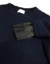 Harikae navy sweater 16H0001-NAVY price