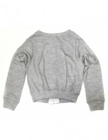 Miyao grey cardigan