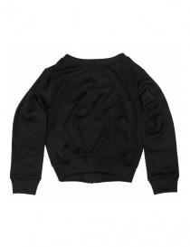 Miyao black cardigan price
